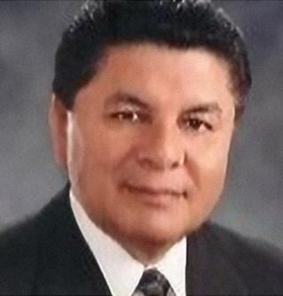 Headshot of Luis Sanchez