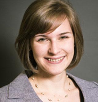 Headshot ofJenny Woods