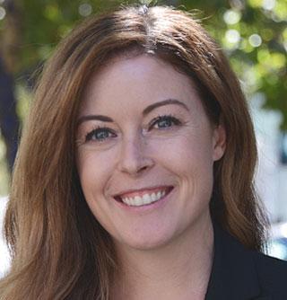 Headshot of Kate Meis
